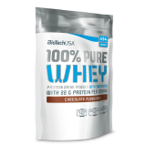 Biotech USA 100% PURE WHEY (454 г)