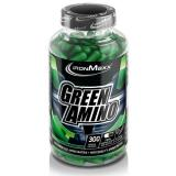 IronMaxx GREEN AMINO (300 капс)