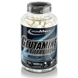 IronMaxx GLUTAMINE ULTRA STRONG (150 капс)