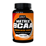 QNT Matrix BCAA (200 таб)