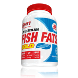 SAN Premium Fish Fats Gold (60 капс)