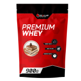DO4A LAB Nutrition PREMIUM WHEY 80% (900 г)