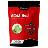 DO4A LAB Nutrition BCAA 8:1:1 (200 г)