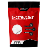 DO4A LAB Nutrition L-CITRULINE DL-MALATE (200 г)
