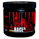 Universal Nutrition Animal Rage XL (151 г)
