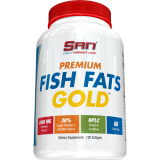 SAN Premium Fish Fats Gold (120 капс)