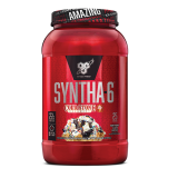BSN Syntha-6 COLD STONE Creamer (1170 г)