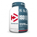 Dymatize ISO-100 Hydrolyzed (1400г)