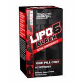 Nutrex Lipo-6 Black Ultra Concentrate (60 капс)