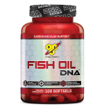 BSN Fish Oil DNA (100 softgel капс)